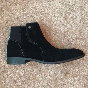 Robert Wayne Orion Boots